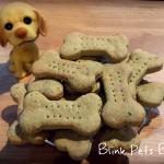 Green Oat Cookies - 2