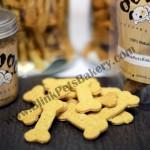 Honey Oat Cookies 蜜糖麦饼 2