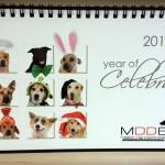 MDDB Calendar 2014