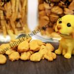 Peanut Butter Cookies 花生酱饼 2